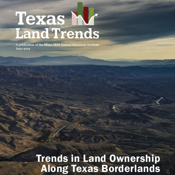 Texas Land Trends Report