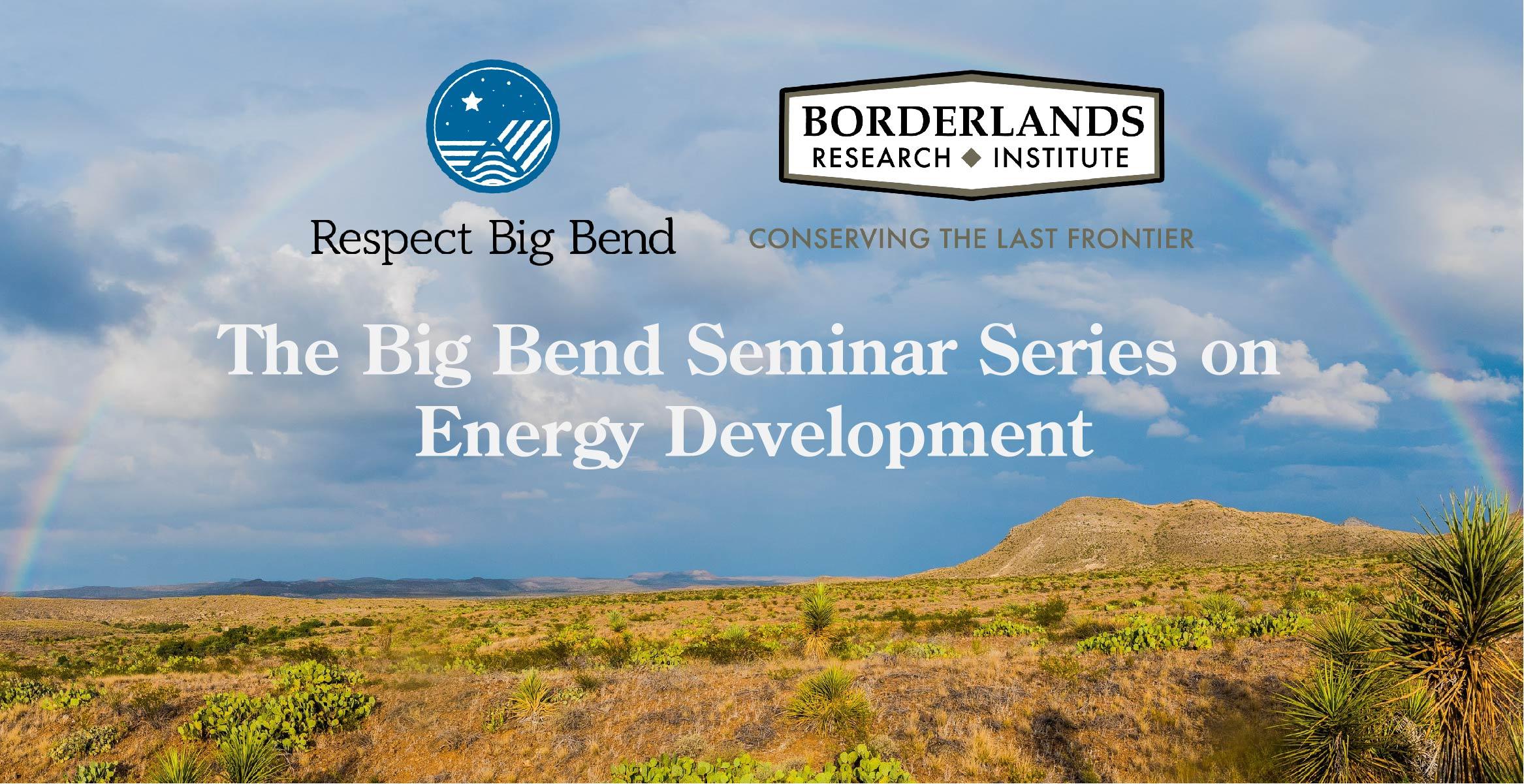 Borderlands Research Institute