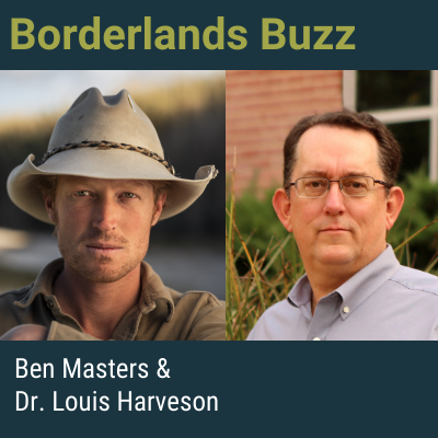 Buzz Cover Ep 5 – Masters and Harveson